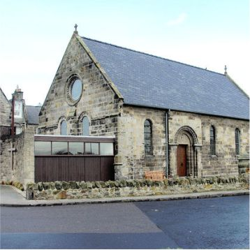 Gullane Parish Church